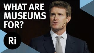 Download What Are Museums for in the 21st Century? - with Tristram Hunt Video