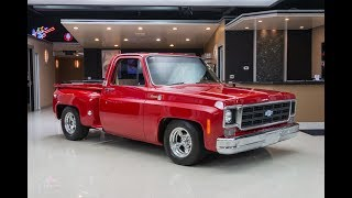 Download 1977 Chevrolet C 10 For Sale Video
