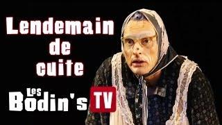 Download Christian Bodin : un lendemain de cuite TRES difficile ! Video