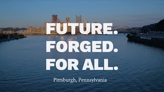 Download Future. Forged. For all. Video
