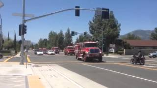 Download Cal Fire Video