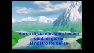 Download DAVANTI AL RE Video