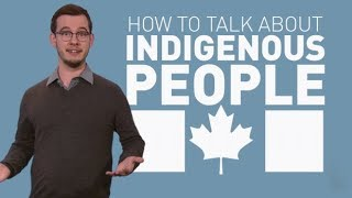 Download How to talk about Indigenous people Video