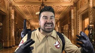 Download Ghostbusters (2016) Game Angry Review Video