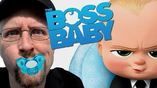 Download The Boss Baby - Nostalgia Critic Video