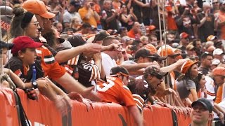 Download Why am I a Cleveland Browns fan? Watch this video to get reminded Video