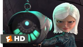 Download Monsters vs. Aliens (2009) - Go Big Or Go Home Scene (10/10) | Movieclips Video