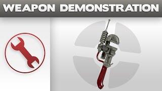 Download Weapon Demonstration: Eureka Effect Video