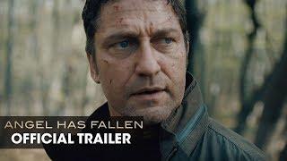 Download Angel Has Fallen (2019 Movie) Official Trailer - Gerard Butler, Morgan Freeman Video