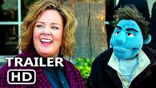 Download THE HAPPYTIME MURDERS Official Trailer (2018) Video