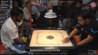 Download SEMI FINAL-1 (Men's Single)-Set-1: Mohd. Gufran (PSPB) vs Rahim Khan ( JISL ) Video