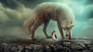 Download Big Wolf - Photoshop Manipulation Tutorial Video