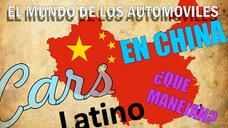 Download El Mundo de Los Automoviles en China (Parte 1) *CarsLatino* Video
