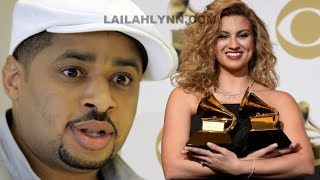 Download Smokie Norful Calls Out Grammy's For POP STAR Tori Kelly's GOSPEL Music Win! Video
