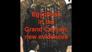 Download Grand Canyon Egyptians, more evidences has been found Video