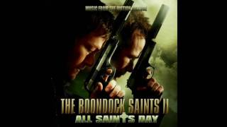 Download The Boondock Saints II ″The Saints Are Coming″ by The Skids Video