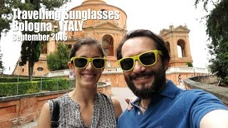 Download Bologna   Italy   Travel Vlog by Travelling Sunglasses Video