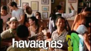 Download Comercial Havaianas com Marcos Palmeira - Roda de Samba Video