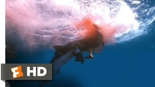 Download Into the Blue (11/11) Movie CLIP - Shark Saves the Day (2005) HD Video