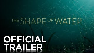 Download THE SHAPE OF WATER | Official Trailer | FOX Searchlight Video