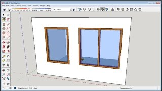 Download Sketchup How To Make Windows Video