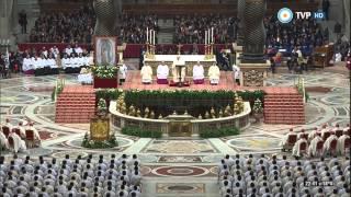 Download Misa Criolla desde el Vaticano - 12-12-14 Video