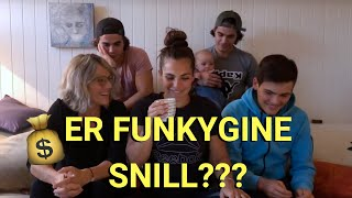 Download FUNKY FAM Q&A DEL 2 | FUNKYTWINS Video