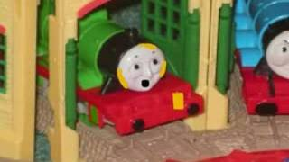 Download Thomas The Trackmaster Show: Episode 8 - Spencer in Trouble - Part 2 Video