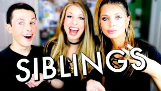 Download SIBLINGS | THE THIRD Video