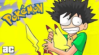Download Pokemon ENTIRE Storyline in 3 Minutes! (Pokemon Animation) Video