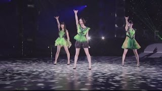Download Perfume 「パーフェクトスター・パーフェクトスタイル」 from LIVE Blu-ray/DVD Video