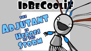 Download idBeCoolif - the Adjutant in Heroes of the Storm Video