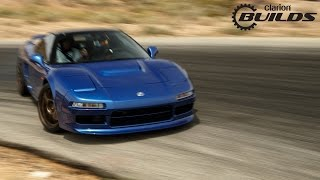 Download Our 230,000 Mile 1991 Acura NSX - a Fire Breathing Supercharged Track Monster Video