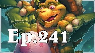 Download Funny And Lucky Moments - Hearthstone - Ep. 241 Video