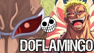 Download The 7 Warlords: Donquixote Doflamingo Video