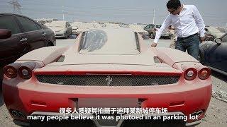 Download 为啥迪拜大量豪车被弃街头?我去捡台回国开划算吗? Video