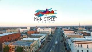 Download Downtown Selma - Main Street Selma Video