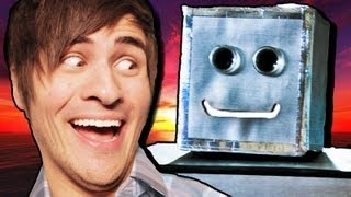 Download AWESOME NEW ROBOT! Video