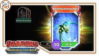 Download Dragons Aufstieg von Berk | Mein Dreifachstachel auf Erfolgskurs | [HD+] #1011 Let's Play [DEUTSCH] Video
