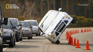 Download سر قيادة السيارة على عجلتين ! Video
