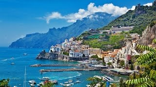 Download 10 Best Places to Visit in Italy Video