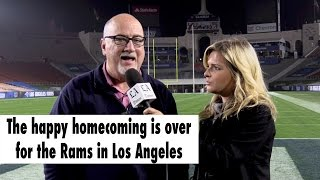 Download Rams fall to 4-9 and must fire Jeff Fisher before the season ends Video