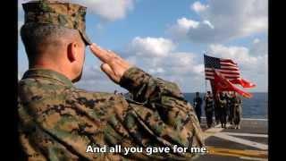 Download Heroes' Song - 2015 Veteran's Day/Memorial Day song Video