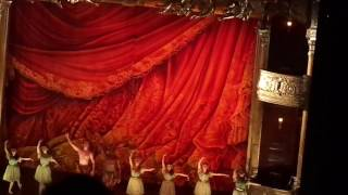 Download Phantom of the Opera Chandelier fall opening night Stranahan Theatre Toledo 11-30-2016 Video