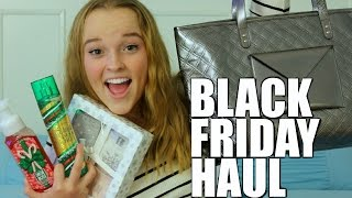 Download HUGE Black Friday + Cyber Monday Haul 2015! Video