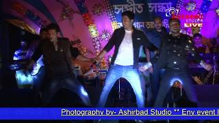 Download Bhojo gobindo live concert | ভজ গোবিন্দ | rohaan bhattacharjee live concert Video