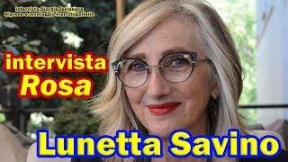 Download Lunetta Savino, intervista Rosa: lutto, amore e rinascita dopo 40 anni Video