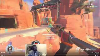 Download Overwatch Support: Mercy Tips And Advice: Class 3 (Need to Knows) w/Pro Gamer Dhak Video