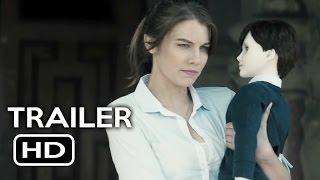 Download The Boy Official Trailer #1 (2016) Lauren Cohan Horror Movie HD Video