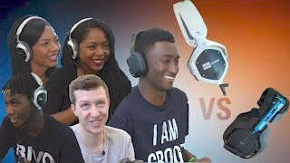 Download Are Gaming Headsets Better than Headphones? Video